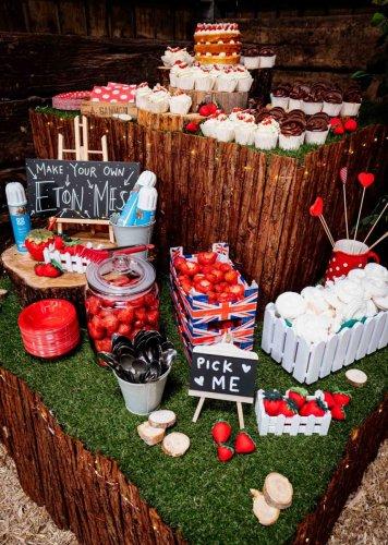 stepney hill farm wedding 0109
