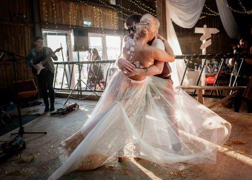 stepney hill farm wedding 0365