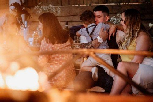 stepney hill farm wedding 0397